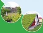 Soutěž Zelená střecha roku 2017