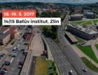 Exkurze Zlín 2017 – Fórum nejen pro chytrá města