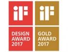 Ceny iF Design Award 2017 dvakrát pro Schüco