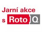 Využijte jarní akci se střešními okny RotoQ