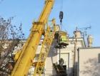 Obr. 11: Detail odbedněné konstrukce z těžkého betonu