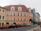 Rekonstrukce měšťanského domu v Jaroměři
