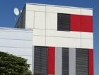 Mateřské školy barevně a energeticky šetrně s využitím systému Lindab Stavby