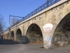 Správa železnic podepsala smlouvu na opravu Negrelliho viaduktu