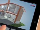 Konstrukční katalog Egger můžete nyní získat ve formě aplikace
