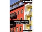 Vyšel nový technologický předpis systémů Ceresit pro balkony a lodžie