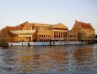 Z bývalé elektrárny v Gdaňsku je hudební a kongresové centrum