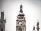 Rekonstrukce bílé věže v Hradci Králové