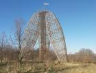 Na vrchu Horka v Praze 14 začíná stavba rozhledny Doubravka