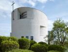 Sazovice mají nový kostel