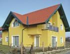 Zateplete fasádu kamennou vlnou Rockwool – bezpečné bydlení s nízkými náklady na energie