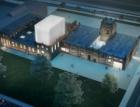 Ostrava vystaví soutěžní návrhy na rekonstrukci jatek