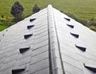KMB Rota – plochá taška pro moderní architekturu