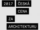 Nominační večer České ceny za architekturu a diskuse Město pro život