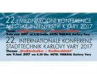 Mezinárodní konference Městské inženýrství 2017