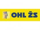 Stavební firma OHL ŽS se loni propadla do rekordní ztráty