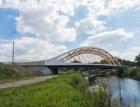 Oskar – unikátní ocelový most přes Dyji