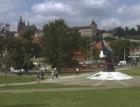 IPR Praha připraví zadání pro zpracování nové koncepce Klárova
