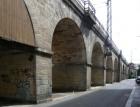 Začíná rekonstrukce Negrelliho viaduktu v pražském Karlíně