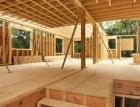 Izolační materiály URSA při zateplování stěnových i střešních konstrukcí