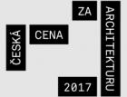 Česká cena za architekturu – užší výběr 42 nominovaných prací