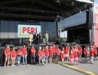 PERI slaví 25 let v České republice