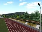 Náchod má po opravě za 45 miliónů moderní atletický stadion