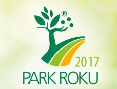 Soutěž Park roku 2017