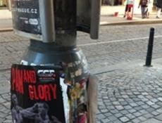 Praha pokračuje v kultivaci venkovní reklamy
