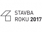 Prohlédněte si objekty přihlášené do soutěže Stavba roku 2017