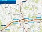 Na Novojičínsku začala stavba úseku dálnice D48 Rybí–Rychaltice