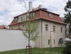 Werichova vila na Kampě se otevírá po rekonstrukci