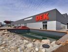 Česká síť stavebnin DEK chce koupit společnost VPS CZ