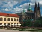 Výstava Architekti Pražského hradu po Plečnikovi: Rothmayer, Janák, Fragner