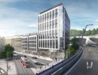 Penta začne kancelářský komplex SmichOff poblíž pražského Anděla stavět po prázdninách