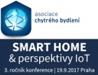 Konference Smart Home & perspektivy IoT