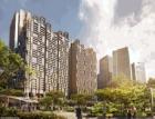 Rockwool akusticky chrání rezidenci Marina One v Singapuru