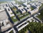 První etapa zástavby Smíchovského nádraží má být hotova roku 2020