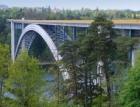 ŘSD dokončí v září opravu Žďákovského mostu