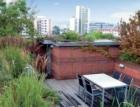 Vegetační střechy – školení Isover