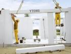 Ytong – ucelený stavební systém eliminující tepelné mosty