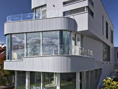 Vila na Proseku – složité podmínky pro založení i realizaci