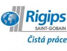 Rigips pořádá další kolo prestižní soutěže Rigips Trophy