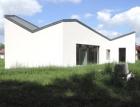 """Moderní stodola"" v Chlumci nad Cidlinou"