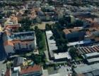 Brno vypsalo architektonickou soutěž na vnitroblok v tzv. Bronxu