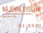 Výstava Nájemní bydlení / zapomenutý segment české architektury – včera, dnes a zítra