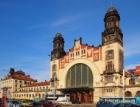 SŽDC vybrala projektanta opravy fasády pražského hlavního nádraží