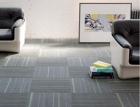 Tkaný vinyl 2tec2 vypadá elegantně jako koberec