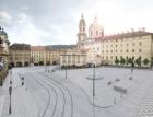 Praha vybrala zpracovatele projektu obnovy Malostranského náměstí