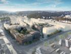 Projekt Smíchov City shromáždil podněty obyvatel k nové čtvrti